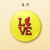 BD00006 – LOVE Karnataka Badge