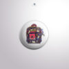 BD00017 – Ambari Badge