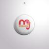 BD00019 – Mysuru Logo Badge
