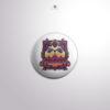 BD00020 – Mysuru Palace Badge